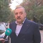 Д-р Тодор Кантарджиев КАДЪР: bTV