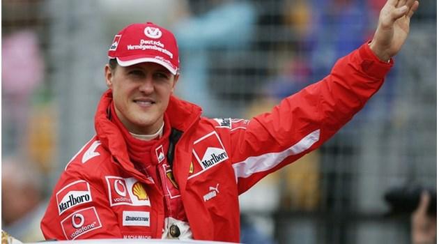 Бившият мениджър на Шумахер: Това не може да е краят. Убеден съм, че ще го видим отново