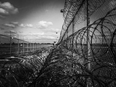 Индиец влезе в затвора, за да не умре от глад