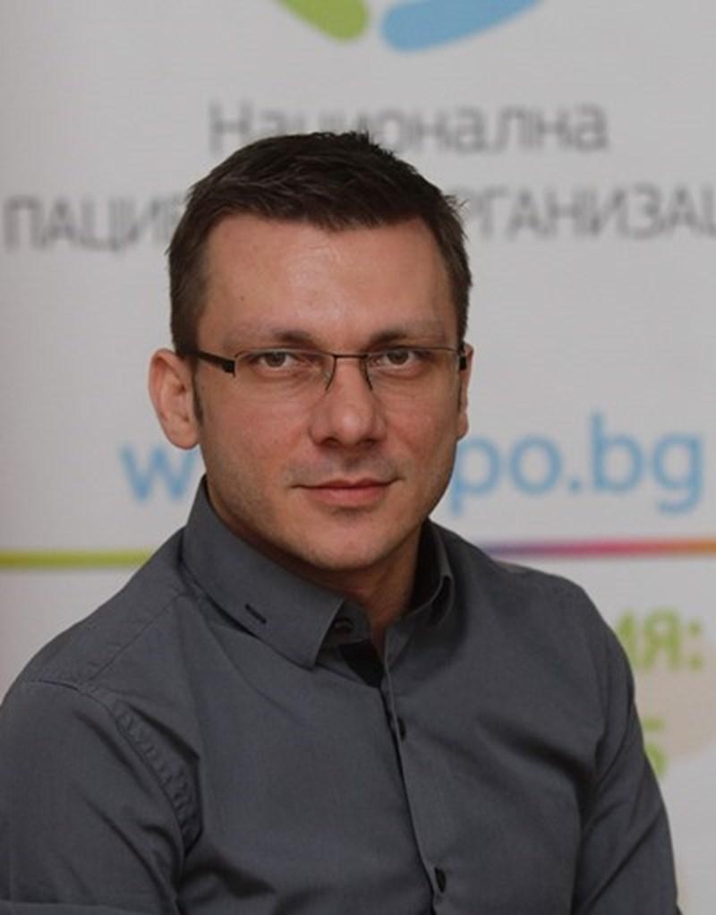Д-р Станимир Хасърджиев