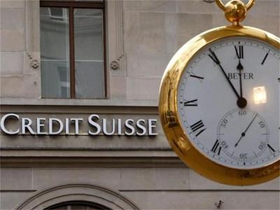"""Закупеният от немците диск съдържа имената на 1700 германски клиенти, основно на """"Креди сюис"""". СНИМКА: РОЙТЕРС"""