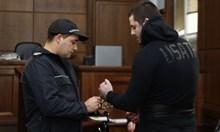 Убитият в Борисовата Георги не е починал веднага, осъзнавал всичко в силни болки