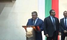 Николай Малинов обвинен в шпионаж, Решетников със забрана да влиза в България (На живо)