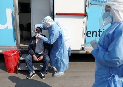 Над 16 600 с коронавирус в Бразилия за ден, вижте ситуацията по света