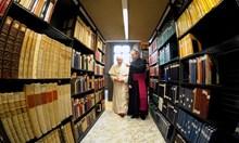 Тайните архиви на Ватикана предсказват края на света