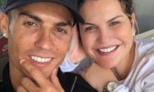 Сестрата на Роналдо срещу Ван Дайк: Скъпи Върджил, там където отиваш, Кристиано вече е бил