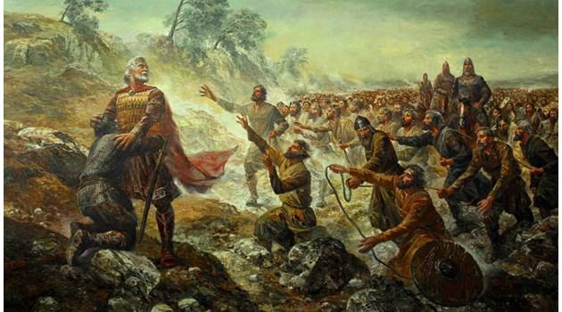 Фаталната 1010-а: Походът на цар Самуил в  Далмация – превзема Котор и опожарява Дубровник