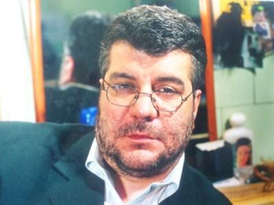 Сценаристът Иво Кръстев си отиде на 56-годишна възраст.