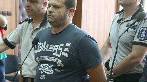 Предават на съд убиеца на 70-годишния доцент от Пловдив