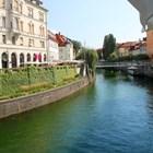 Кадър от Любляна: Pixabay