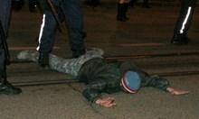 Полицаи пребиха жестоко 17-годишен младеж в Пловдив, след скандал на няколко деца с техен цивилен колега