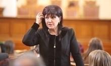 Парламентът не събра кворум и от трети опит, няма да работи