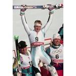 Умря олимпийският шампион в ските Фин-Кристиан Яге