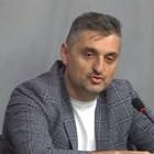 КИРИЛ ДОБРЕВ