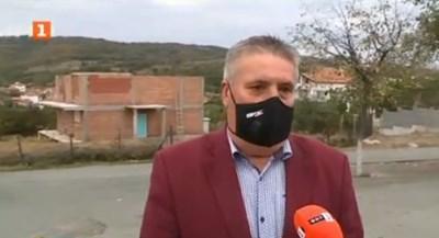 Кметът на село Зайчар  Мустафа Ходжа Кадър: БНТ
