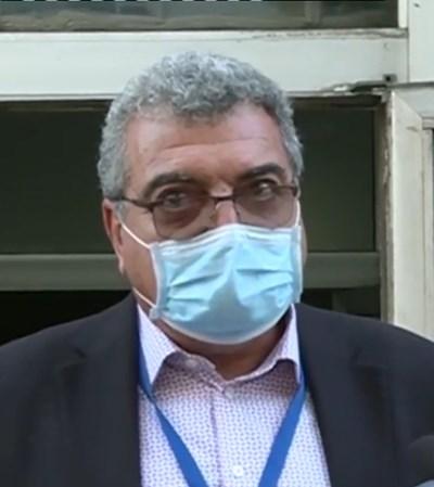 По предложение на директора на Столичната РЗИ д-р Данчо Пенчев на общопрактикуващите лекари ще се дава възможност да извършват първично епидемиологично проучване и да имат възможност да нанасят контактните лица в националната информационна система.