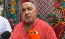 """Борисов: Финансовият министър взе парите от """"Хемус"""" и ги написа като излишък (Видео, обновена)"""