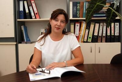 главният секретар на Асоциацията на българските застрахователи Нина Колчакова