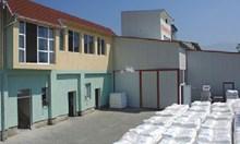 Бизнесмен намерен обесен в завода си в Кочериново