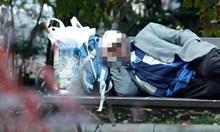 За спане на спирка в Холандия глобяват 110 евро, у нас - не
