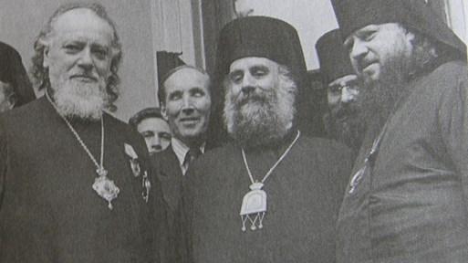 Кой е митрополит Илия, който измоли спасението на Русия