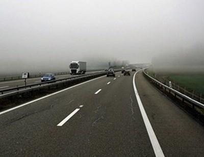 Вижте състоянието на пътищата в страната тази сутрин СНИМКА: Pixabay