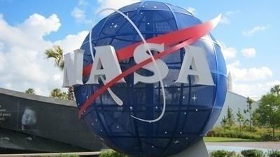 НАСА СНИМКА: Ройтерс
