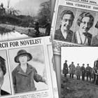 Тайната на Агата Кристи: Мистериозното изчезване