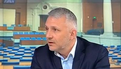 Николай Хаджигенов КАДЪР: Bulgaria ON AIR