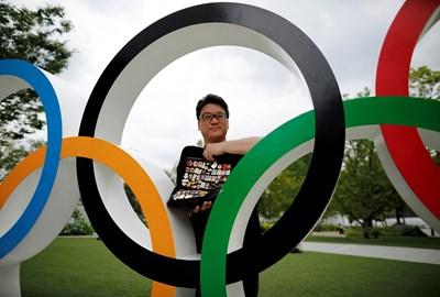 Япония смекчава пандемичните рестрикции заради Олимпийските игри СНИМКА: РОЙТЕРС
