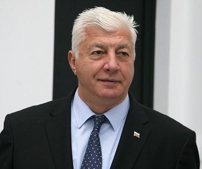 Здравко Димитров: Само единни можем да преодолеем безпътицата, Пловдив е пример за това