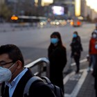 Предупреждават за втора вълна на коронавируса в Китай заради внесени случаи СНИМКА: Ройтерс