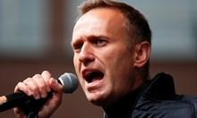 Навални разказа как се е чувствал в началото на лечението си в берлинската клиника