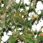Изкуствен интелект позволява на сателитите да гледат под облаците