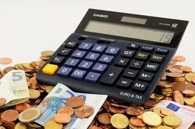 Депозитите през юли имат по-голям ръст на годишна база, отколкото кредитите