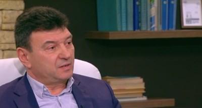 Живко Мартинов Кадър: Би Ти Ви