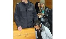 Нападателят на баба Иванка от Гурково остава в ареста