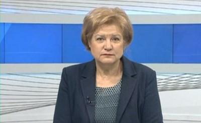 Менда Стоянова Кадър: БНТ