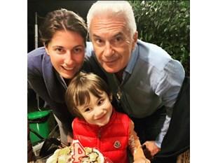Деница Сидерова: Никой парламент не може да се сравни с майчинството! (Снимки)