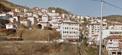 Кадър от Баните Снимка: Google Street View