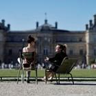 Кадър от Франция: Ройтерс