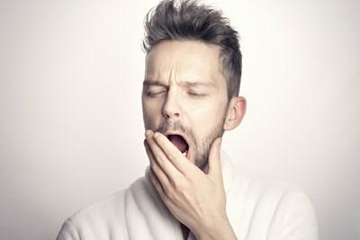 Честите прозявки са сигнал за повишено внимание, особено когато човек има сърдечносъдови проблеми. СНИМКА: Pixabay