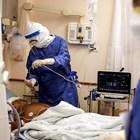 Навсякъде болниците отново са препълнени.