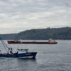 """Операцията """"Вера Су"""" завърши успешно, собственикът искал корабът да бъде потопен"""
