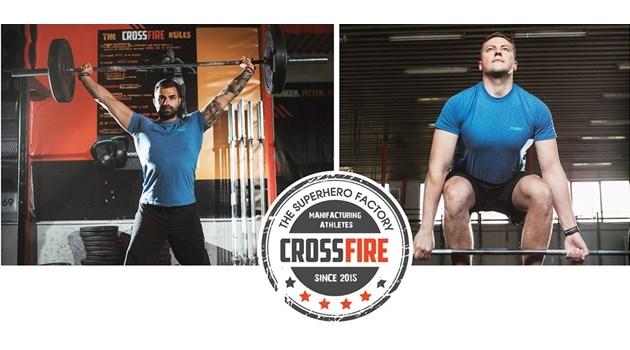 Безплатен семинар CrossFire Health & Nutrition Basics