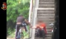 """Акция """"Петко"""" разби българска банда за трафик на дрога между Италия и Словения (Видео)"""