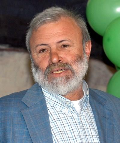 проф. Драгомир Драганов