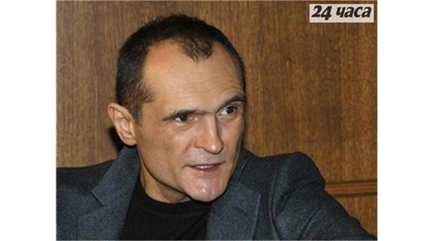Васил Божков е обявен е за международно издирване заради 7 повдигнати обвинения