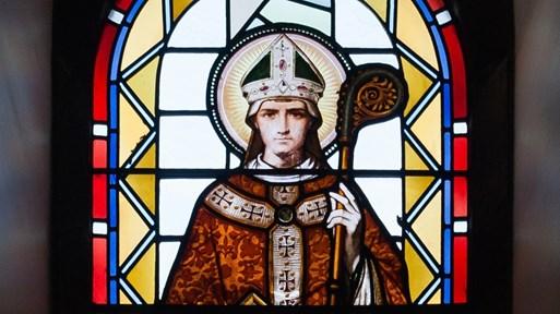 Ирландски светец от ХІІ век предрича края на света