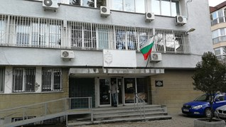 Акцията в четвърто РУ - икономически полицаи рекетирали търговци